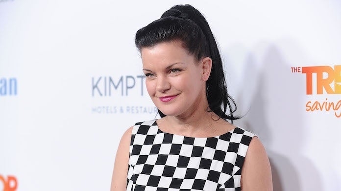 pauley-perrette-getty