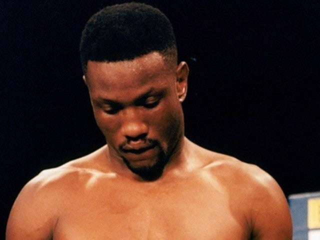 Boxing Legend Pernell Whitaker Dies at 55, Hit by Car