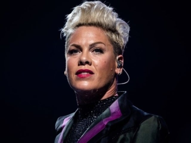 Pink Closes Instagram Comments on Account Following Criticism of Berlin Holocaust Memorial Photos