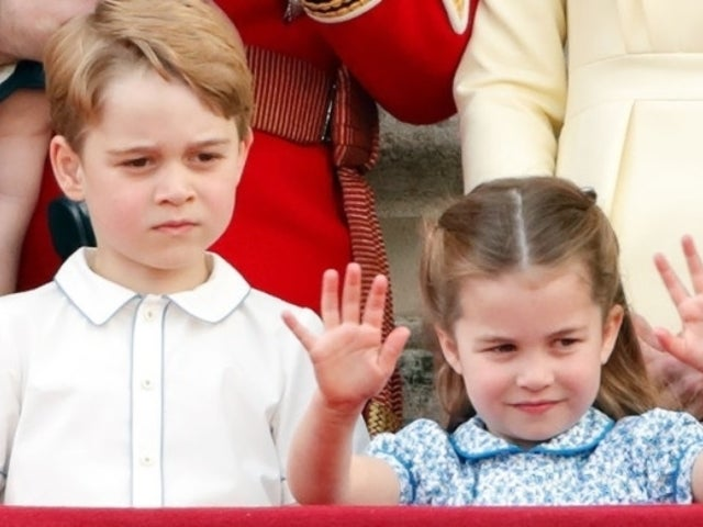 Kensington Palace Shares New Photos of Prince George in Honor of His 6th Birthday
