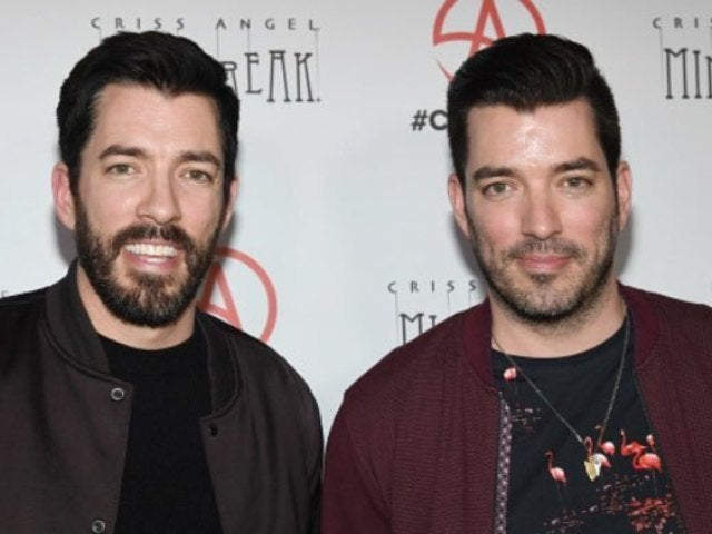 'Property Brothers' Drew and Jonathan Scott Reveal the 2 Colors Homeowners Should Avoid When Painting Walls