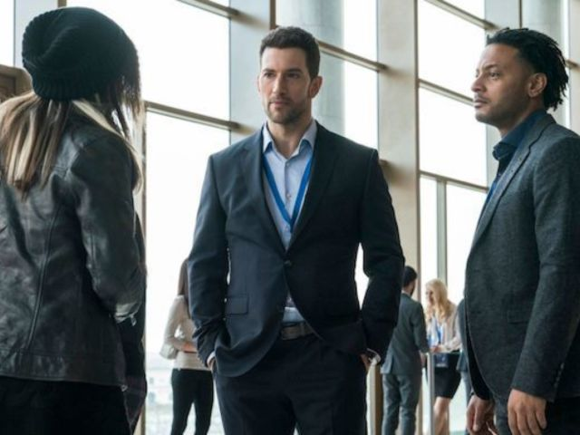 'Ransom' Canceled: CBS Axes Show After 3 Seasons