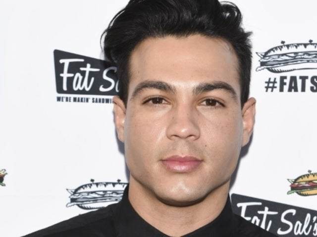 YouTube Star Ray Diaz Charged With Sexual Assault After Allegedly Abusive Relationship With Teenager