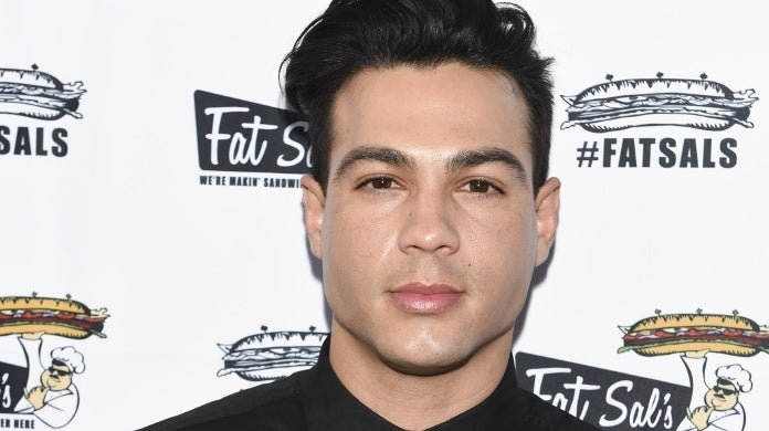 ray diaz getty images