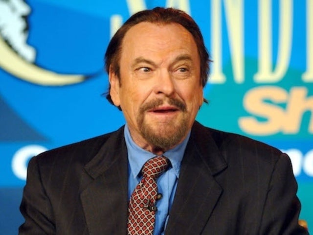 Rip Torn, 'Dodgeball' and 'Larry Sanders Show' Star, Reportedly Dead at 88