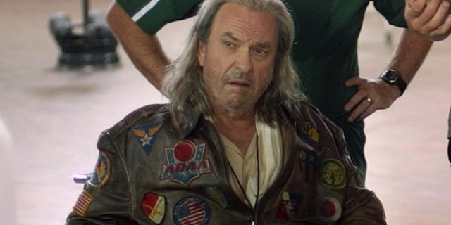 Rip Torn Fans Mourn Dodgeball Star S Death