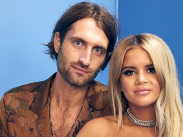 Ryan Hurd's EP 'Panorama' Features a Cameo From Wife Maren Morris