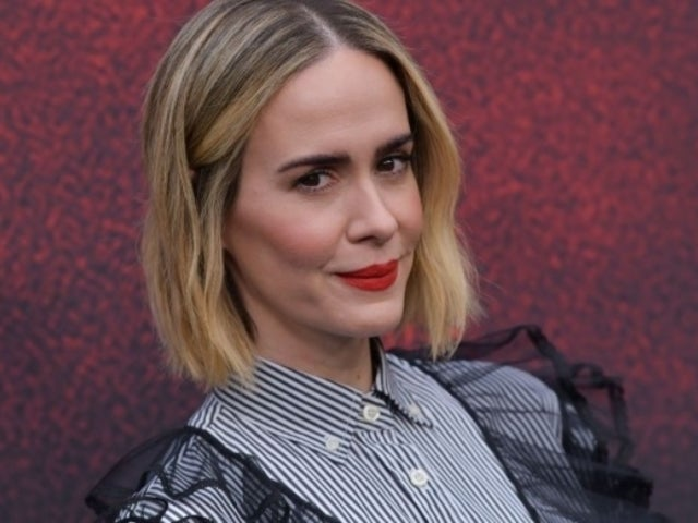 Sarah Paulson Reportedly Won't Star in 'American Horror Story: 1984'