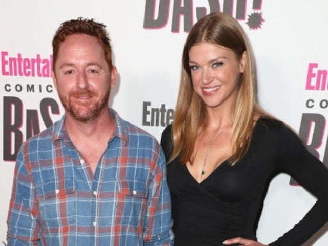'Friday Night Lights' Alum Adrianne Palicki Files for Divorce After 2-Month Marriage to 'Orville' Co-Star Scott Grimes