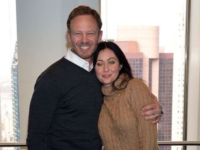Shannen Doherty Praises 'BH90210' Co-Star Ian Ziering for Help During 'Low' Times