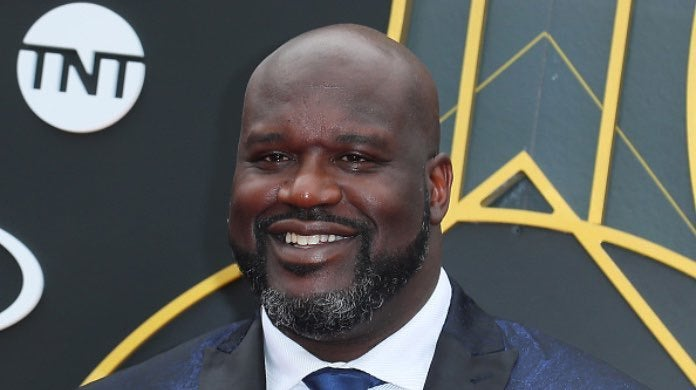 Shaquille O'Neal-2