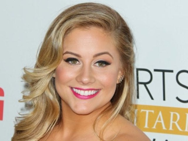Pregnant Shawn Johnson Hospitalized After 'Freak Accident'