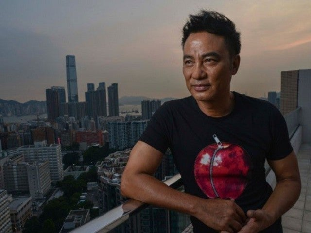 'Lara Croft Tomb Raider' Actor Simon Yam Stabbed, Incident Caught on Video