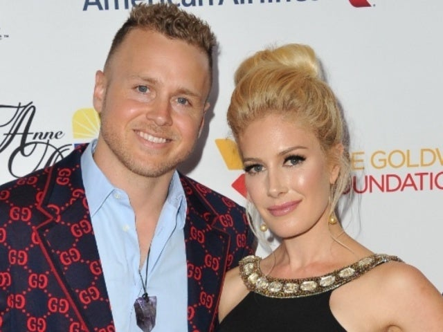 'The Hills' Star Spencer Pratt Opens up About Heartbreaking Reason Wife Heidi Had 10 Surgeries in One Day