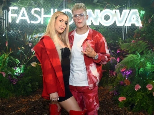 Tana Mongeau Lashes out at Critics Calling Wedding to Jake Paul 'Fake'