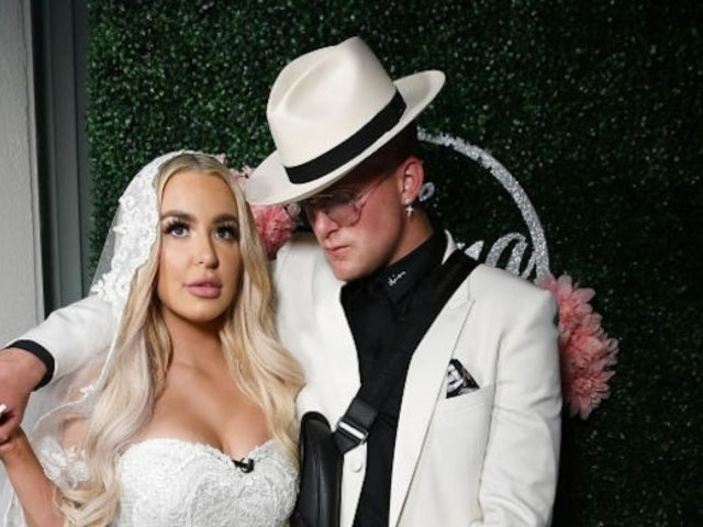 YouTubers Jake Paul and Tana Mongeau Announce Split After Less Than 6 Months of Marriage