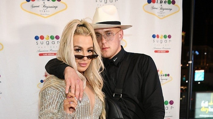tana-mongeau-jake-paul-wedding-getty