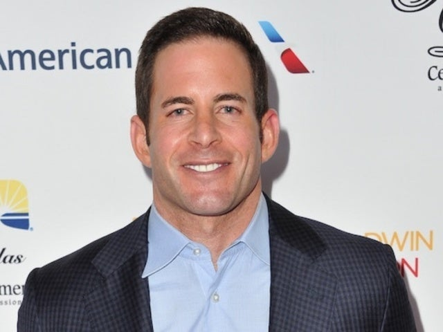 'Flip or Flop' Star Tarek El Moussa Spotted Kissing 'Selling Sunset' Star Heather Rae Young