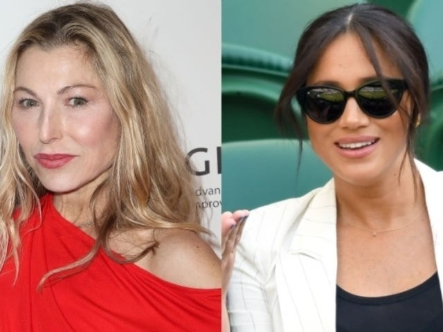 Tatum O'Neal Shades Meghan Markle Over Wimbledon Security: 'So Tacky'