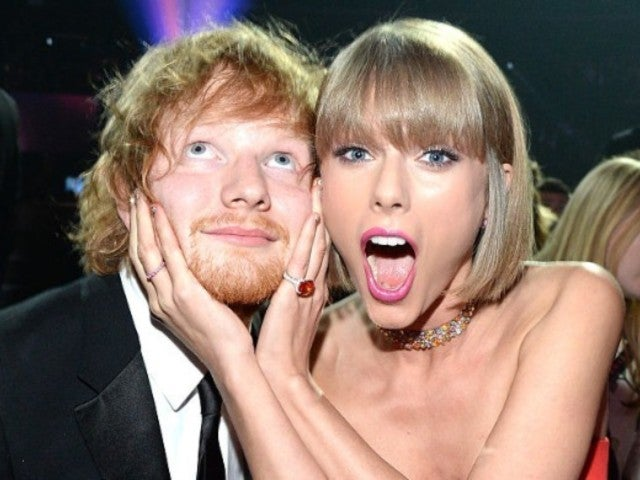 Ed Sheeran Breaks Silence After Catching Heat From Fans for Not Defending Taylor Swift