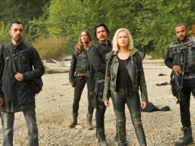 'The 100' Kills off Another Major Character