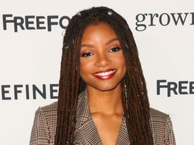 'The Little Mermaid' Fans Weigh in After Disney Casts Halle Bailey of Chloe x Halle as Ariel