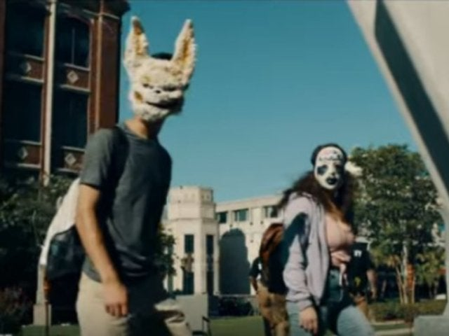 'The Purge' TV Show Canceled at USA Network