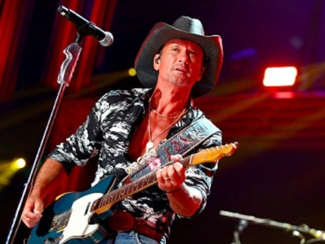 Tim McGraw Uses the Phillie Phanatic to Tease Upcoming Philadelphia Tour Date With Luke Combs