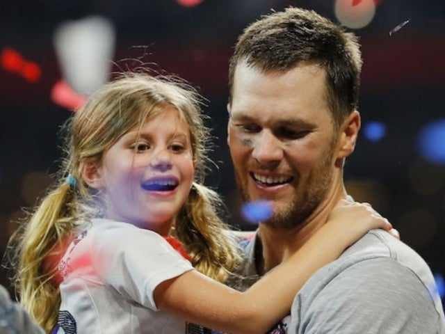 Tom Brady's Waterfall Jump With Daughter Makes Him Target of Dad-Shaming