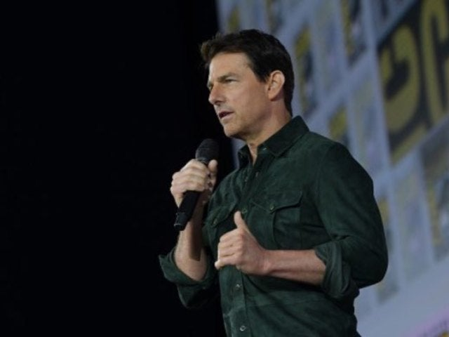 Tom Cruise Reportedly 'Not Allowed' Relationship With Youngest Daughter Suri