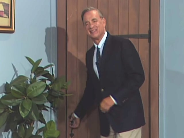 Watch Tom Hanks Transform Into Mister Rogers in New Video