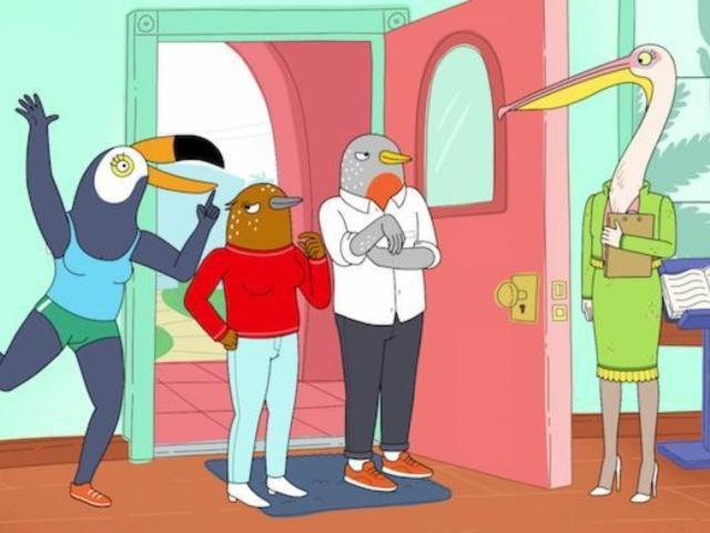 'Tuca & Bertie': Netflix Fans Petition to Save Canceled Tiffany Haddish and Ali Wong Series