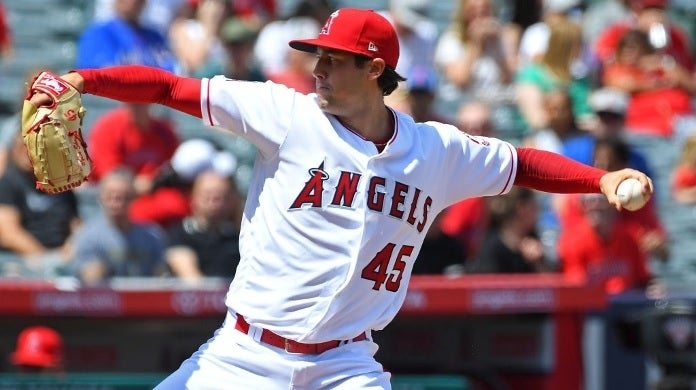 tyler skaggs getty images 2