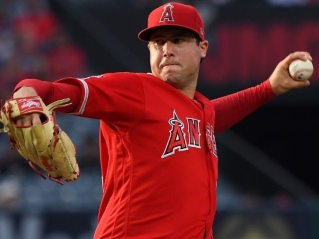 Tyler Skaggs: Los Angeles Angels Fans Sound off on Dan Rather's Request for Cause of Death Release
