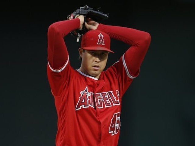 Tyler Skaggs: How the Los Angeles Angels Player's Catchphrase Is Heating up Team's Winning Surge