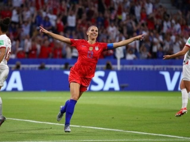 US Wins Women's World Cup Final, Defeating the Netherlands