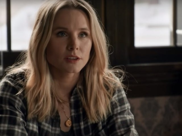 SDCC 2019: 'Veronica Mars' Star Kristen Bell Reveals How Long She Would Play Title Character