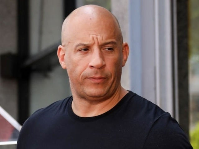 Vin Diesel Reveals Fiery Message About 'Mitigating a War' Amid 'Fast & Furious' Behind-the-Scenes Drama