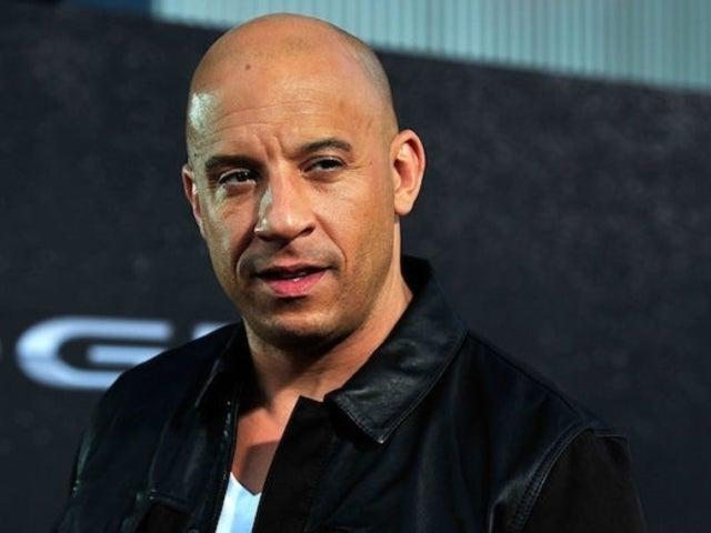 Vin Diesel's Stunt Double Who's Fighting for His Life Makes Insane Jump in Recently Surfaced Legoland Video