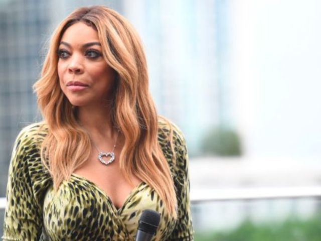 Wendy Williams Deletes 'Wife' From Instagram Bio Amid Divorce From Kevin Hunter