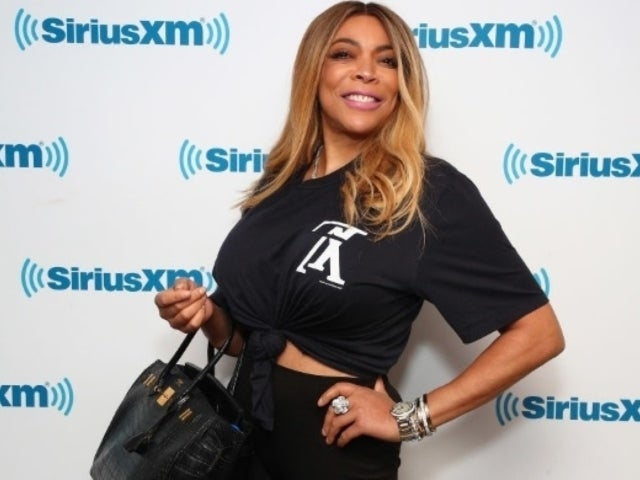 Wendy Williams Shades Ex Kevin Hunter Amid Denying Being on 'RHONY'