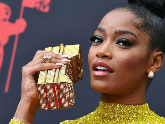'True Jackson VP' Reboot Coming in 2021, Keke Palmer Says