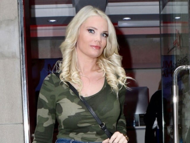 '90 Day Fiance' Star Ashley Martson Goes on Disney Date With 'Bachelor in Paradise' Suitor Christian Estrada