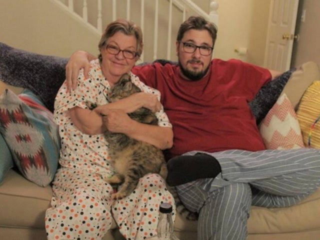 '90 Day Fiance' Star Colt Johnson and Mom Debbie Return for 'Pillow Talk' Spinoff Series