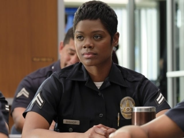 How Will 'The Rookie' Write out Bishop After Afton Williamson's Exit?