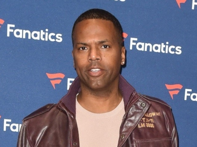 'Extra' Host A.J. Calloway Fired Following Investigation Into Sexual Misconduct Claims