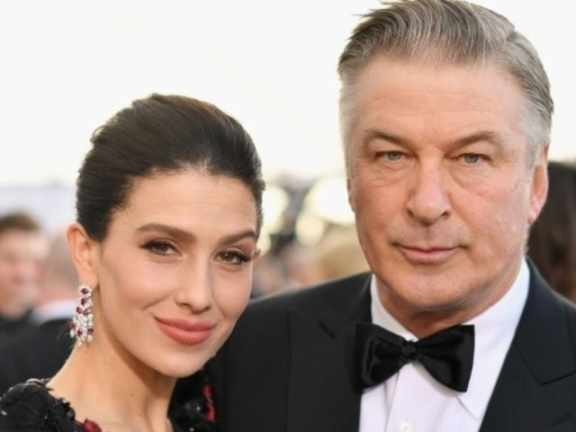 Alec Baldwin and Wife Hilaria Expecting Baby No. 5