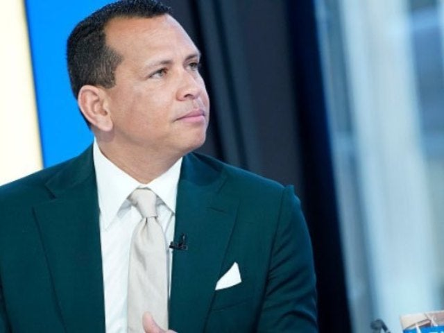 Alex Rodriguez 'Saddened' After 'Sentimental' Items Were Stolen in San Francisco