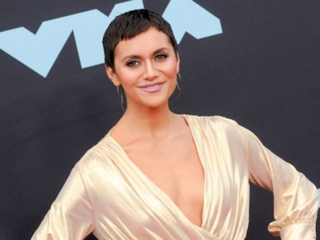 VMAs 2019: Alyson Stoner Gushes About Working With Missy Elliott Amid Reunion Performance