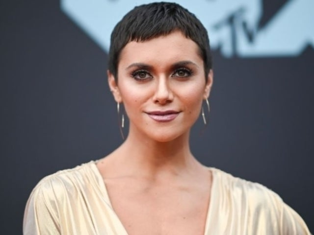 Alyson Stoner Returns to 'Ellen' After 17 Years to Talk Missy Elliott Surprise at VMAs
